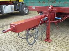 Used Koegel ZK 18 in
