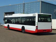 2004 MAN NL 263
