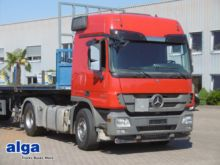 Used Actros 1844 Ls Voith Retarder for sale  Mercedes-Benz