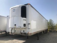 Used Great Dane Reefer Trucks For Sale Machinio