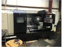 Amera Seiki T/415-1000 CNC Turn