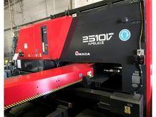 2000 Watt Amada Apelio-III 2510
