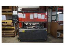 55 Ton Amada FBD-5020 CNC Press