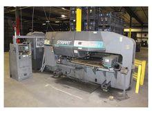 33 Ton Strippit 1000-H/30 CNC T