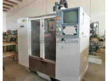 Fadal VMC-40 Vertical Machining