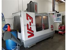 Haas VF-3 CNC Vertical Machinin