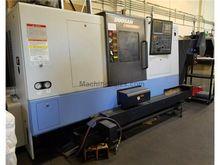 Doosan Puma 240MSB CNC Turning