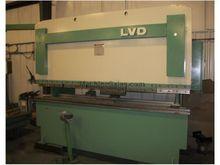 Used 150 Ton LVD 150
