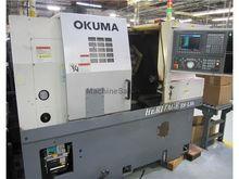 Okuma Heritage ES-L10 II CNC Tu