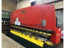 110 Ton Amada RG-100L CNC Press