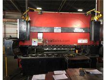 242 Ton Amada HFB-2204 CNC Pres