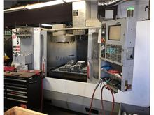 Used Haas VF-3 CNC V