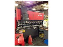 88 Ton Amada FBD-8025 CNC Press