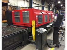 4000 Watt Amada FO-3015NT CNC L