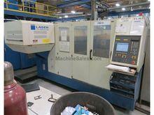 4000 Watt Trumpf L-4030 CNC Las