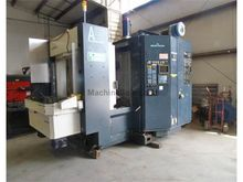 Makino A55 Horizontal Machining