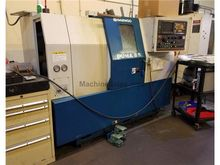 Daewoo Puma 8S CNC Turning Cent