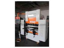 44 Ton Ermak Power Bend Pro CNC