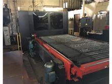 4000 Watt Amada FO-3015 CNC Las
