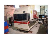 22 Ton Nisshinbo HTP-1000 CNC T