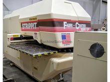 22 Ton Strippit 1000-XP CNC Tur