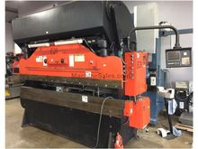 75 Ton Diacro Model 75-10 CNC P