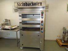 Stone oven manufacturer: FRIEDR