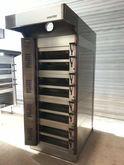 Deck oven Wachtel Piccolo 1-8 P