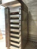 Deck oven Wachtel Piccolo 1-8 D