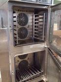 Loading oven MIWE aero 8.0604