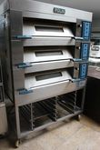 Deck oven Polin