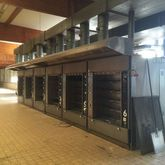 Deck oven MATADOR MDC 101