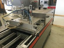 Thermoforming machine K + G Tir