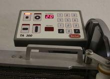 Slicing machine SAM TA300 servo