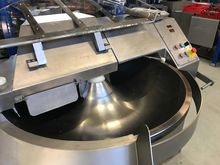 Meat cutter Meissner RSM90 with