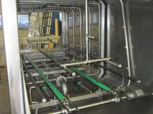 Crate washing machine Haßheider