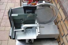 Slicing machine Bizerba VS8