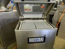 Vacuum machine Webomatic