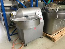 Meat cutter DMS DMK45