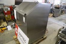 Ice machine Maja SA175EL incl.