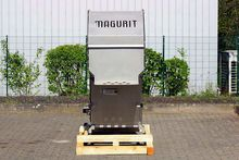 Frozen meat cutter Magurit From