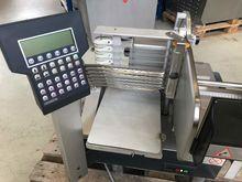Slicing machine Bizerba A404