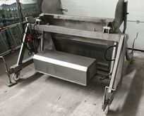 Loading tipping device Swing Lo