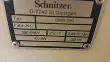 Grain Mill Schnitzer