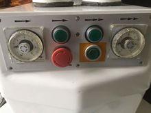 Spiral Mixer Diosna Sp 120
