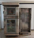 2007 B8E2 Aeromat shop oven