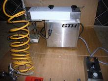Gebäckfüllmaschine GTH