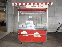 Fettback stall mobile Kippfix