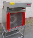 Loading oven WSS SBU 864 CN