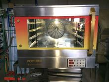 Shop oven, Loading oven WP